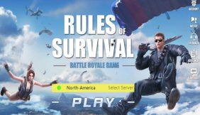 How to install Rules of Survival PC Game