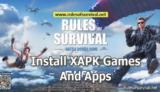 How To Install XAPK Games and Apps