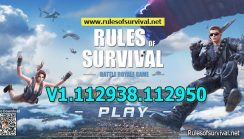 Rules Of Survival V1.112938.112950
