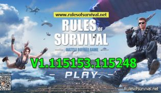 Rules Of Survival V1.115153.115248