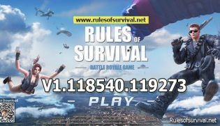 Rules Of Survival V1.118540.119273
