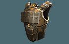 Lv 2 Body Armor