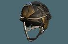 Lv 2 helmet
