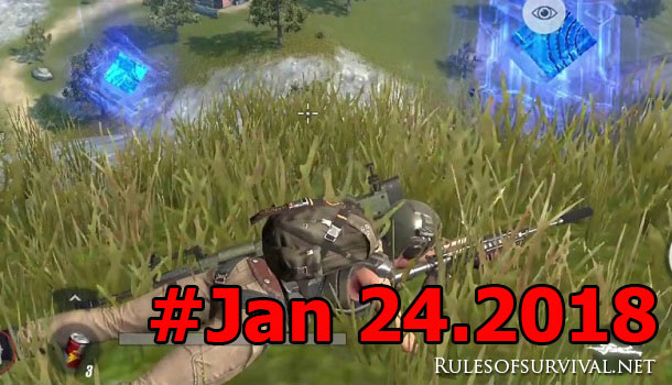 ROS Patch Notes #Jan 24, 2018