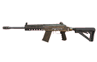 Rules of Survival: SAIGA12