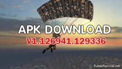 Rules Of Survival APK V1.126941.129336