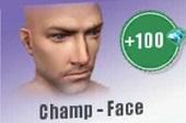 Champ - Face