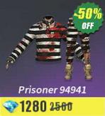 Prisoner 94941