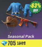 Seasonal Pack