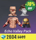 Echo Valley Pack