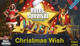 RoS Christmas Wish