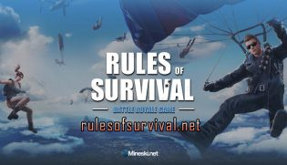 A Better Player in Rules Of Survival