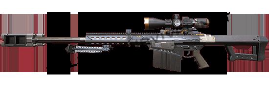Sniper – Barrett