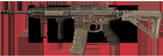 Assault Rifle – AR15