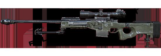 Sniper –AWM