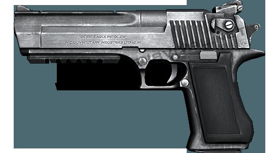Pistol – Desert Eagle