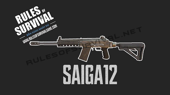 SAGAI12 In Rules Of Survival